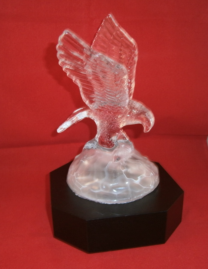 Glass Eagle