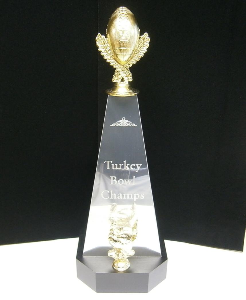 Turkey Bowl Product Details